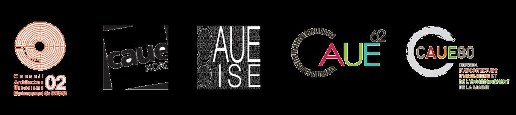Logos des CAUE (002)