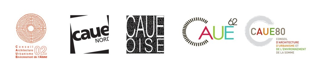 Logos UR CAUEs