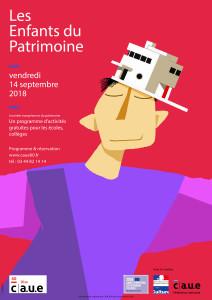 affiche-enfant-spatrimoine-CAUE60